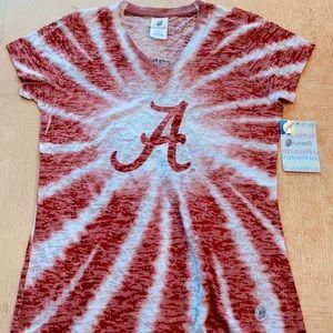 Alabama Crimson Tide Russell t-shirt